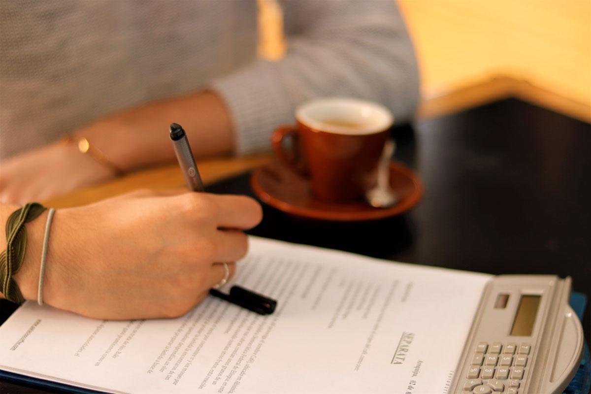 Asesoramiento para abrir cafeterías